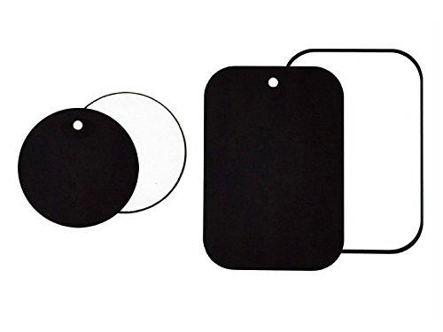 magnetische l ftungsschlitz autohalterung f r iphone 7 6s. Black Bedroom Furniture Sets. Home Design Ideas