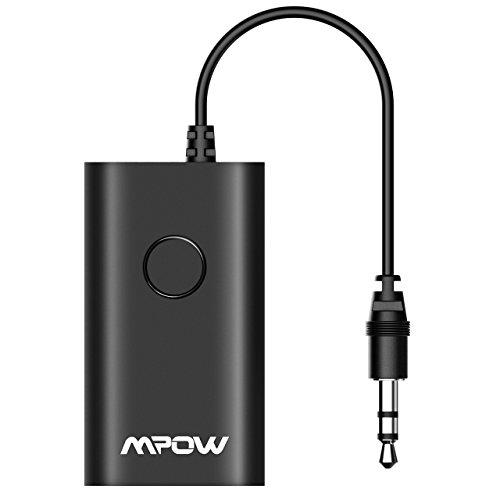 Funkadapter Victsing Hände Freies Drahtlose Adapter Überlegene Stereo Sound Mp3 Player Bluetooth Fm Transmitter Auto Kit Mit 4 Spielen Modi & Mic Um 50 Prozent Reduziert