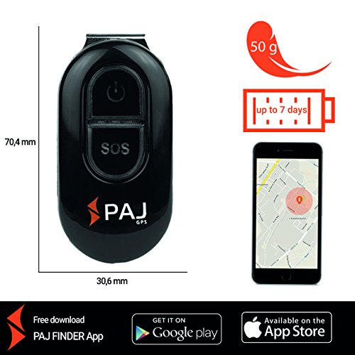 paj gps tracker easy finder zur personen und. Black Bedroom Furniture Sets. Home Design Ideas
