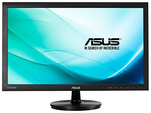 Atfolix Screen Protection For Asus Vs247hr Mirror Screen Protection Fx-mirror Products Hot Sale Graphics Tablets/boards & Pens Monitors, Projectors & Accs