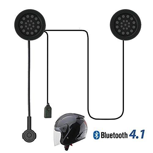 docooler motorrad sturzhelm bluetooth headsets. Black Bedroom Furniture Sets. Home Design Ideas
