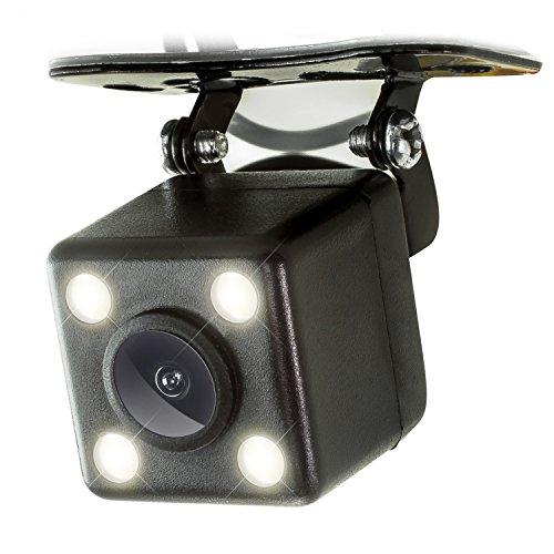 xomax xm v417 autoradio mit 4 1 10 cm bildschirm i. Black Bedroom Furniture Sets. Home Design Ideas