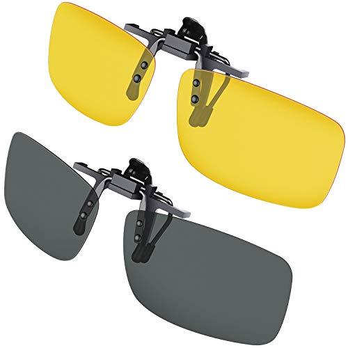 US $29.9 |Polarisierte Magnetische Clip On Gläser Leichteste Brille Sonnenbrille Magnet Clip Sport Myopie Brille Driving Nacht Vison in Brillenrahmen